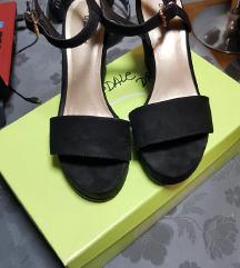 Nove sandale br 38 = 100kn