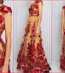 Nova Lei Lou Alex Dojčinović haljina s etiketom😍