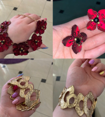 Svečani nakit (bižuterija)