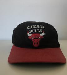 Retro Chicago Bulls Nba kapa šilterica