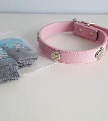 Ogrlica i papucice za psa