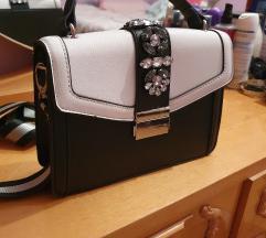 Mala kovčeg torbica