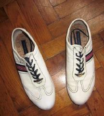 Kožne cipele Tommy Hilfiger
