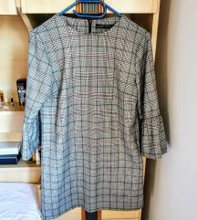 Zara pepito haljina s volanima