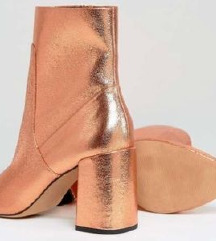 Asos_rose_gold_čizmice