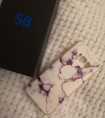 VISE MODELA Maskica Samsung s8