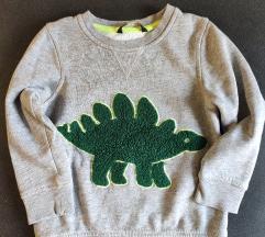 Lot George majica i Pepco pulovera