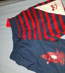 Nove ljetne hlačice 104