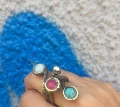 Prsten,bronca