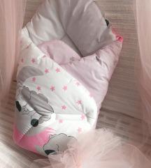 Jastuk za bebe NOVO