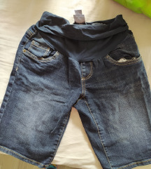 Trudničke kratke hlačice