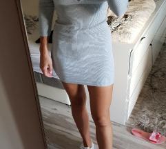 Bodycon haljina, vel XS