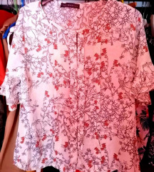 Marks&Spencer nova bluza M