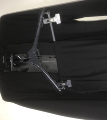 Zara crno odijelo