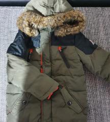 Zimska jakna C&A