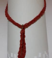 Set ogrlica i narukvica
