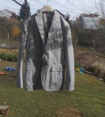 %%%HUGO BOSS ORANGE predobra jakna/sako