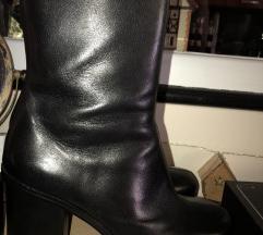 Kozne cizme Zara