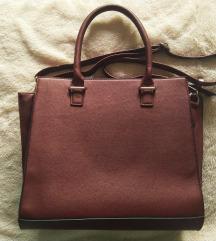 Sinsay tamnocrvena torba