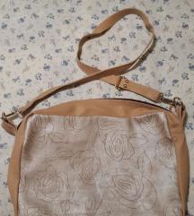 MaryBo krem torba