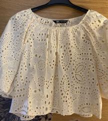 Zara bluza, vel.L