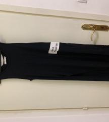 PULL&BEAR crna majca