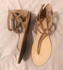 Ljetne sandale (ᴛɪꜱᴀᴋ ᴜᴋʟᴊᴜᴄᴇɴ)