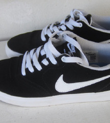 Nike SB crne skejterske tenisice 38