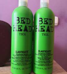 TIGI BED HEAD šampon i regenerator DUO