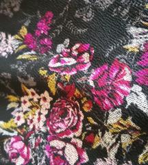 C&A cvjetna suknja