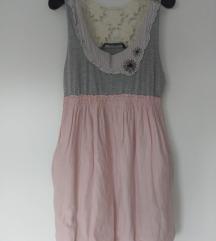 ZARA TRF ljetna haljina