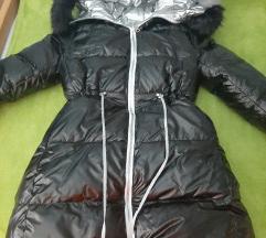 Nova zimska jakna S/M zamjena ili prodaja