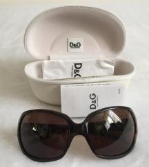 D&G sunčane naočale / ORIGINAL