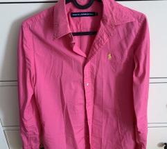 Ralph Lauren pink kosulja