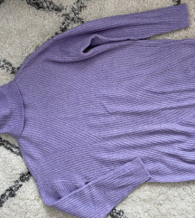 Novi pulover s etiketom