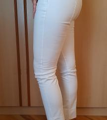 Mango bijele hlače