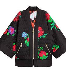 Kenzo for H&M dvostrana jakna savrsena