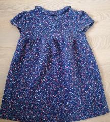 Zara haljina 98-kao novo