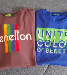 Benetton majice 3xl - 164