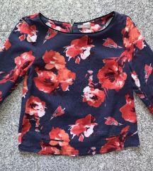 Majica/bluza čvrstog materijala