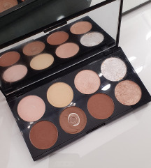 Makeup Revolution Ultra contour paleta