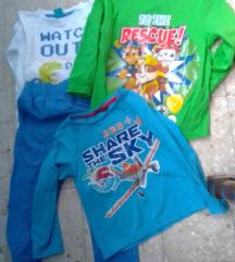 Majice i pidzama 98/104