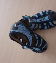 Papučice Froddo vel.23