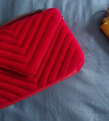 Baršunasta torbica
