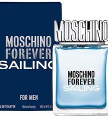 Moschino forever toletna voda 100 ml 🧑Tester