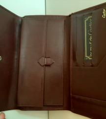 Kožni novčanik NOVI Cartier