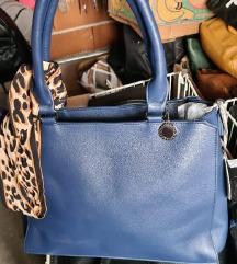 Opet plava nova torba