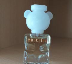 Moschino toy 2 + Replika Chanel N° 5
