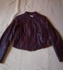 Kožna jakna QS
