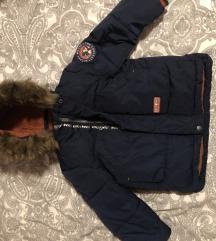 CA zimska jakna 98